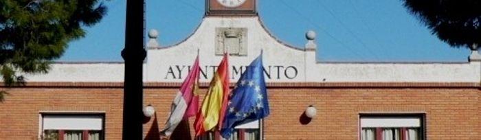 Ayuntamiento de Azuqueca.