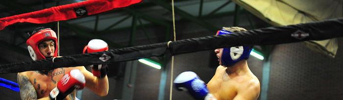 Campeonato regional de Kick Boxing. Fotos: Raul Martínez-Gómez Ruiz.