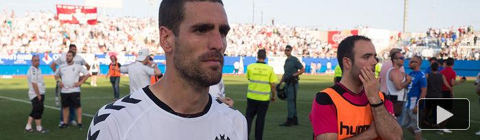 Lorca FC - Albacete Balompié - Play Off de Ascenso a Segunda División