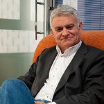 José Luis Gil, secretario general de CCOO en Castilla-La Mancha.