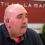 Herminio Moyano, trabajador de Ayuntamiento de Villarrobledo