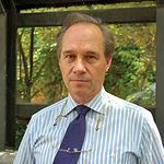Santos Cirujano Bracamonte, científico titular del Real Jardín Botánico de Madrid, perteneciente al CSIC.