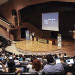 Congreso de Seguridad Informática 'Navaja Negra'