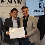 Entrega de diplomas de los Premios Gran Selección en la Feria de Albacete 2017