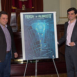 Presentación del Cartel de la Feria de Albacete 2016