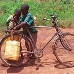 Cada año, unos 2.000 millones de personas contraen algún tipo de enfermedad cuya causa está relacionada con el agua.