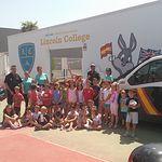 El Cuerpo Nacional de Policía culmina un curso escolar ofertando amplia información preventiva en centros docentes