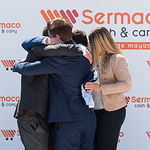 Inauguración de Sermaco Cash & Carry