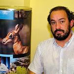 Julián Garde, catedrático de Producción Animal, es un referente en España en materia de Biología de la Reproducción.