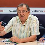 Juan Alonso Ruiz, secretario general del Sindicato de Enfermería SATSE en Albacete