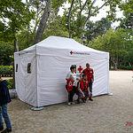 Exhibición graffitis Cruz Roja Albacete