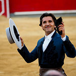 Diego Ventura - Su segundo toro -15-09-16