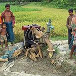 Una de cada seis personas de la Tierra no dispone de agua limpia suficiente.