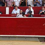 Fotos Feria Taurina - 14-09-18 - Espontáneo antitaurino