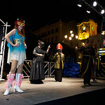 Entierro de la Sardina en Albacete