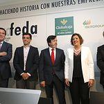 40 Asamblea General de FEDA.