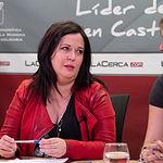 Teresa Villena, directora de la 'Academia Teresa'