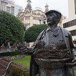 Monumento al Cuchillero