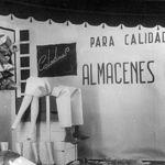 """Antiguas fotografías de los """"Almacenes Lorenzo"""""""