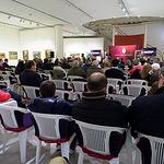 Gala de Entrega de Trofeos Taurinos de la Feria 2018