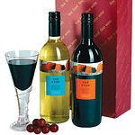 Países como Australia, Sudáfrica y Chile están realizando grandes inversiones publicitarias para introducir sus vinos.