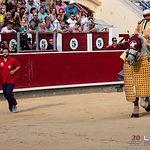 Paco Peña - Feria Taurina Albacete. 08-09-19