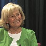 Carmen Bayod, portavoz del Grupo Municipal del PP en el Ayuntamiento de Albacete.
