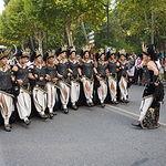 Cabalgata de la Feria de Albacete 2017