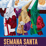 Semana Santa Cuenca 2017.