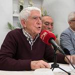 José María Roncero, presidente de la Unión de Consumidores de España (UCE)