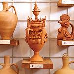 El Catálogo del Museo cuenta con casi 2.000 piezas representativas de alfares de toda España.