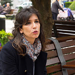 """Rocío Carrilero, impulsora de la campaña """"Yo me pido vida"""" para conseguir donaciones de médula ósea"""