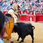 José Doblado - Picador Castella - 10-09-16