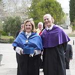 Solemne acto académico de investidura del investigador Juan Carlos Izpisúa como Doctor Honoris Causa por la UCLM