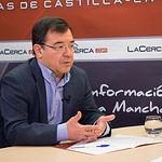 Francisco Molinero, diputado nacional del PP