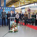 Inauguración de la XIX Feria del Automóvil Nuevo, Usado y de Ocasión 'Ferimotor'