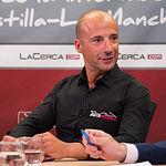 José Roldán, dueño de la empresa 'Transfor Motoescuela', Ganador IV edición del Programa Sherpa