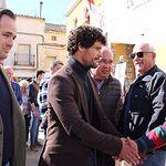 Núñez asegura que el voto al PP es el de la defensa de la libertad y el respeto a tradiciones como caza y toros