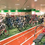 El nuevo centro comercial ofrece un gran surtido con gran amplitud de referencias dentro de sus servicios.
