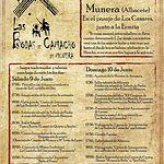 IV Jornadas de Las Bodas de Camacho