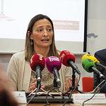 Presentación del programa de catas incluido en la campaña de promoción de la cultura del vino en la región, impulsado por el Gobierno regional en colaboración con la Fundación 'Tierra de Viñedos' y la Organización Interprofesional del Vino de España (OIVE).