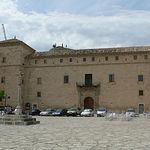Imagen de archivo del Palacio Ducal de Pastrana.