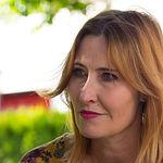 María José Fernández, psicóloga en la AECC de Albacete