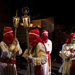 Semana Santa de Hellín