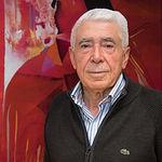 José María Roncero, presidente de la Unión de Consumidores de España (UCE) en Albacete.