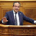 Miguel Ángel Rodríguez, diputado del Grupo Parlamentario Popular en las Cortes de Castilla-La Mancha. Foto: Foto:Alvaro Ruiz//JCCM