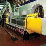 Bodegas Castiblanque ha realizado una fuerte inversión en sus instalaciones.