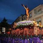 Semana Santa de Villarrubia de los Ojos, Ciudad Real