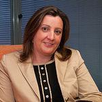 Patricia Franco, consejera de Economía, Empresas y Empleo de la JCCM.