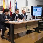 """Seminario """"El Plan de Inversiones para Europa - Una oportunidad de crecimiento para Castilla-La Mancha"""""""
